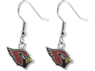 Arizona Cardinals Logo Earrings