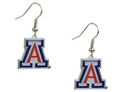 Arizona Wildcats Logo Earrings