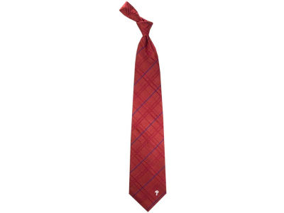 Philadelphia Phillies Oxford Woven Tie
