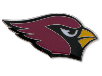 Arizona Cardinals Logo Pin