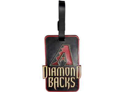Arizona Diamondbacks Soft Bag Tag