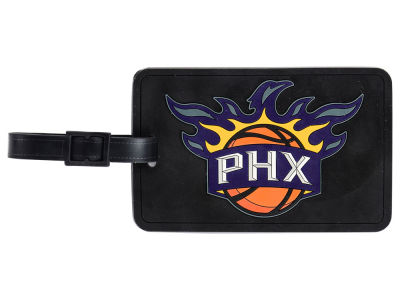 Phoenix Suns Soft Bag Tag