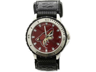 Arizona Coyotes Veteran Watch