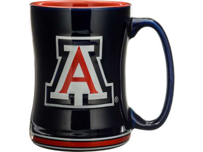 Arizona Wildcats 14 oz Relief Mug