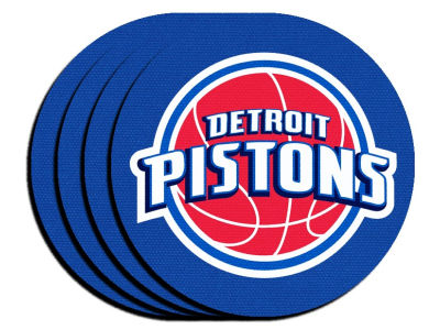 Detroit Pistons 4-pack Neoprene Coaster Set