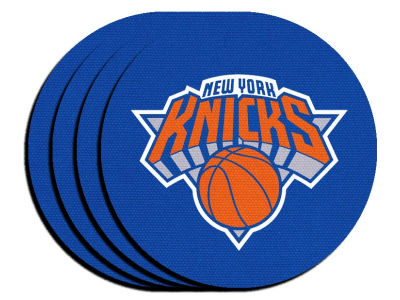 New York Knicks 4-pack Neoprene Coaster Set