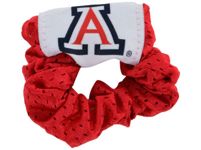 Arizona Wildcats Hair Twist