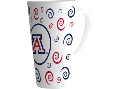 Arizona Wildcats 16oz Latte Mug