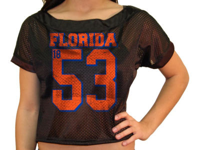 Florida Gators Miss Fanatic Gameday Top