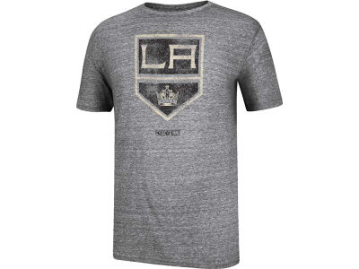 Los Angeles Kings Reebok NHL CCM Bigger Logo T-Shirt