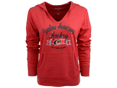 Carolina Hurricanes NHL Womens Rinnie Hoodie
