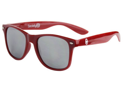 Oklahoma Sooners Society 43 Sunglasses