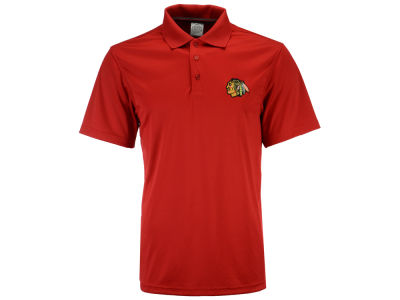 Chicago Blackhawks NHL Helium Polo