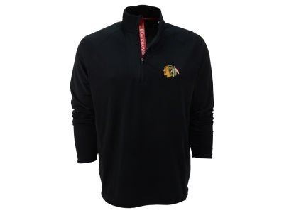 Chicago Blackhawks NHL Metro Text Pullover