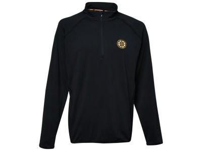 Boston Bruins NHL Metro Text Pullover
