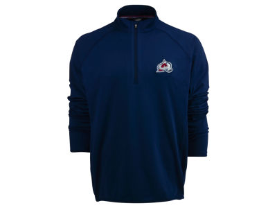 Colorado Avalanche NHL Metro Text Pullover
