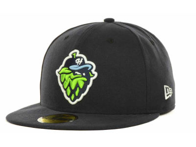 Hillsboro Hops New Era MiLB AC 59FIFTY Cap