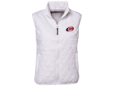 Carolina Hurricanes NHL Womens Indigo Vest