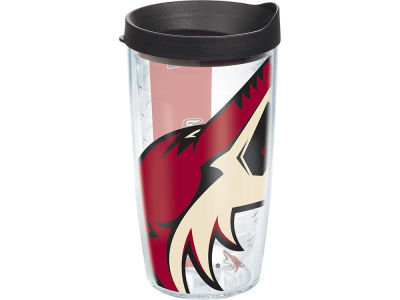 Arizona Coyotes 16oz. Colossal Wrap Tumbler with Lid