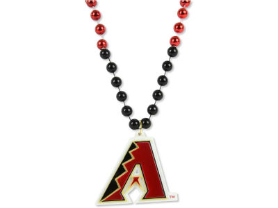 Arizona Diamondbacks Team Logo Beads-Rico