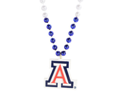 Arizona Wildcats Team Logo Beads-Rico