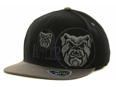 Butler Bulldogs Top of the World NCAA Slam Dunk One Fit 2 Cap