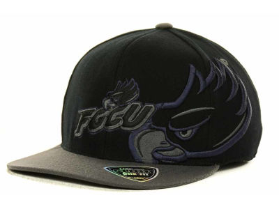 Florida Gulf Coast Eagles Top of the World NCAA Slam Dunk One Fit 2 Cap