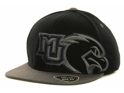 Marquette Golden Eagles Top of the World NCAA Slam Dunk One Fit 2 Cap