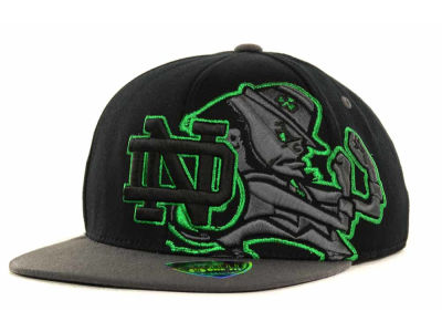 Notre Dame Fighting Irish Top of the World NCAA Slam Dunk One Fit 2 Cap