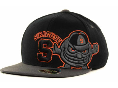 Syracuse Orange Top of the World NCAA Slam Dunk One Fit 2 Cap