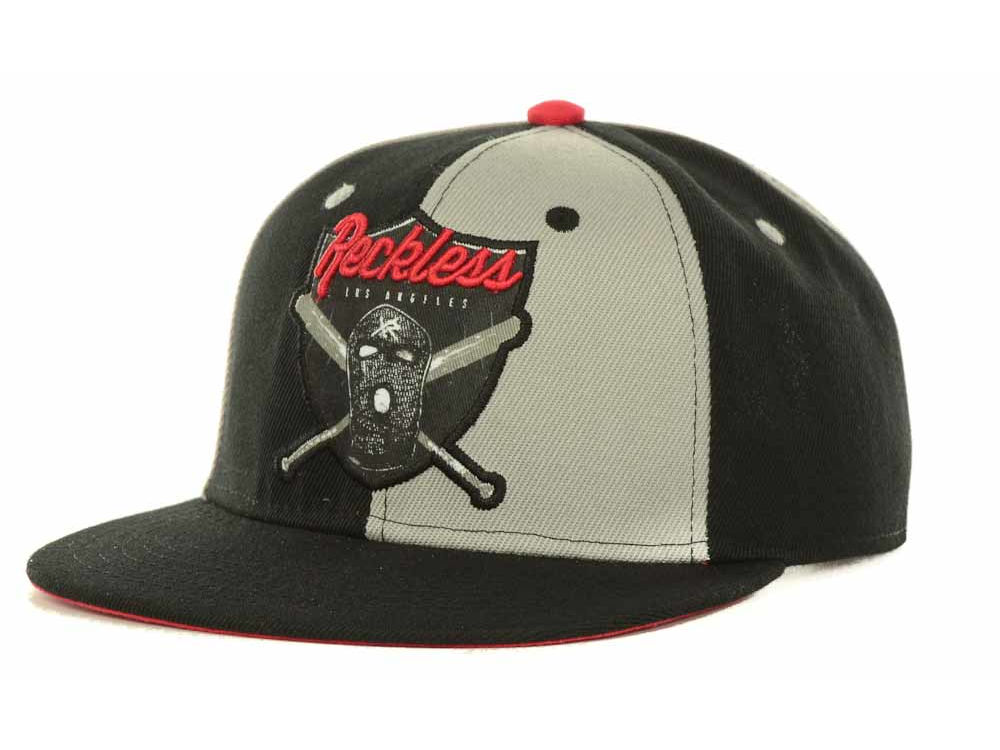 ... coupon code for young and reckless recless raiders snapback cap lids  d372c 77590 ba05d6b58d83