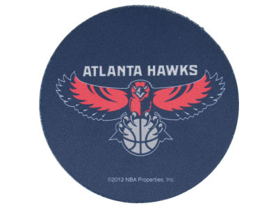 Atlanta Hawks 4-pack Neoprene Coaster Set