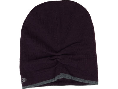 New Era Branded Slouch Edge Knit