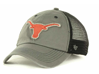 Texas Longhorns '47 NCAA Iron Mountain Franchise Cap