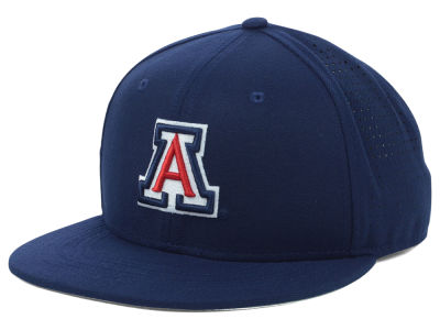 Arizona Wildcats Nike NCAA Authentic Vapor Fitted Cap