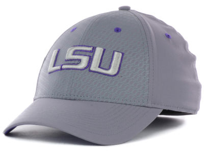 LSU Tigers Nike NCAA Superfan SWF Cap