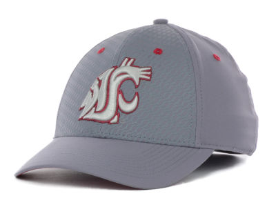 Washington State Cougars Nike NCAA Superfan SWF Cap