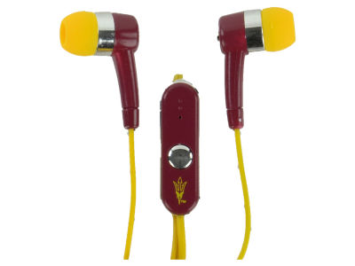 Arizona State Sun Devils Audible Earbuds