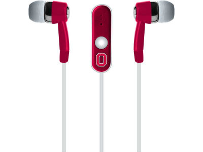 Ohio State Buckeyes Audible Earbuds