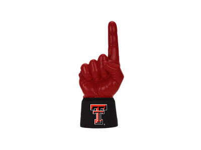 Texas Tech Red Raiders Ultimate Hand