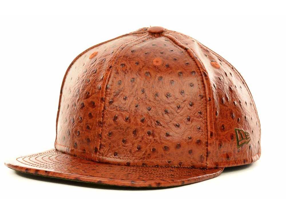 ac7820b5c42 New Era Ostrich 59FIFTY Cap