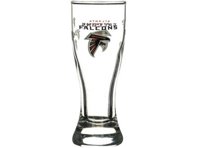 Atlanta Falcons Satin Etch Mini Pilsner