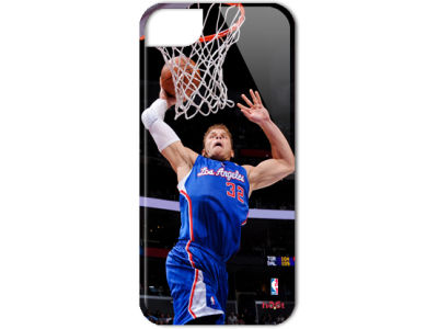Los Angeles Clippers Blake Griffin iPhone SE Cover-Hoot