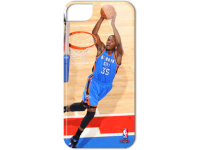 Oklahoma City Thunder Kevin Durant iPhone SE Cover-Hoot