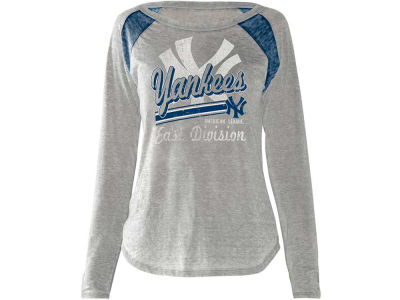 New York Yankees MLB Women's Formation T-Shirt