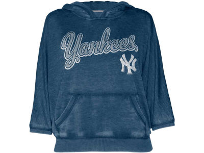 New York Yankees MLB Women's Star Player Hoodie