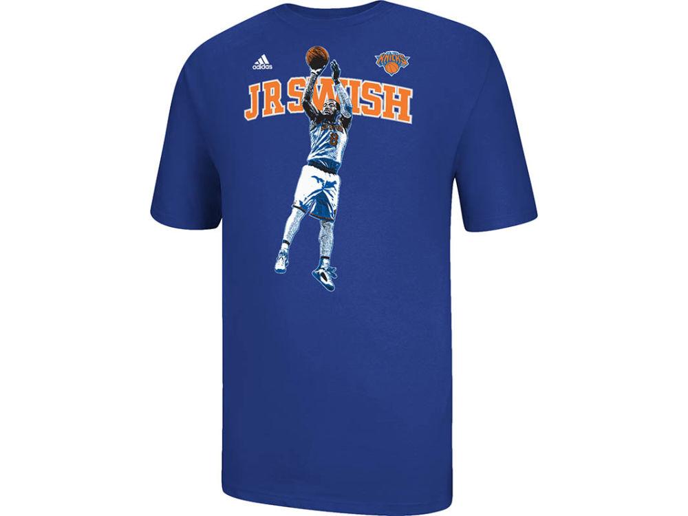 official photos d7798 d65d2 discount code for jr smith new york knicks jersey 49b4e e4059