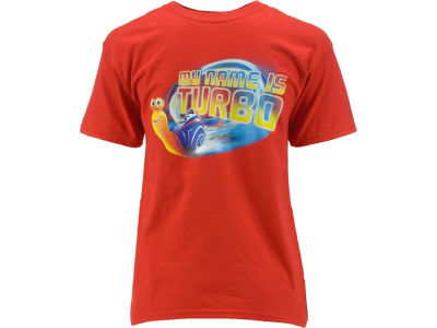 Sharpie Turbo My Name is Turbo T-Shirt-Toddler