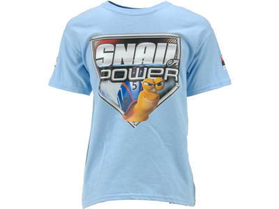 Sharpie Turbo Name & Number T-Shirt-Youth