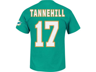 Miami Dolphins Ryan Tannehill NFL Men's Eligible Receiver T-Shirt